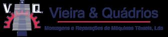 Vieira e Quádrios – Montagens e Reparações de Máquinas Têxteis, Lda.