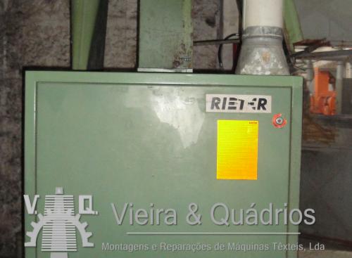 ABRIDOR RIETER B5-5